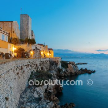 The Ramparts Absoluty Antibes Rentals